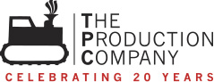 The Production Company Logo