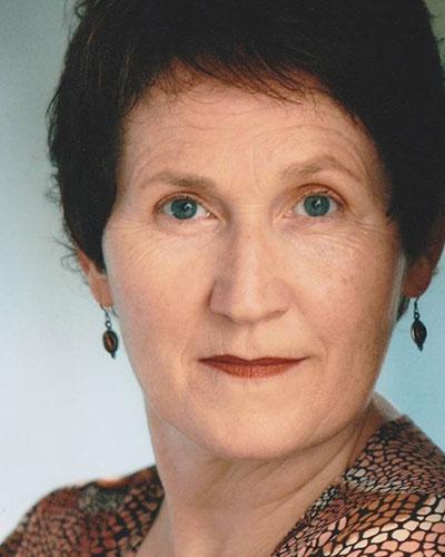 Robyn Arthur