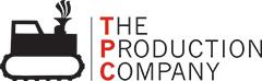 The Production Company Logo