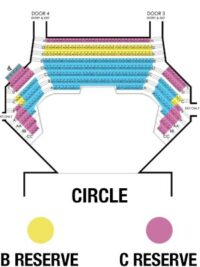 Playhouse Circle Map