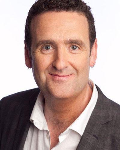 Alan Brough