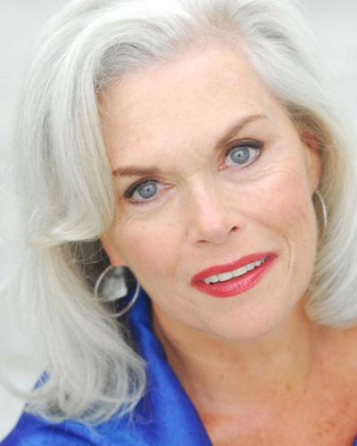 Judith Roberts