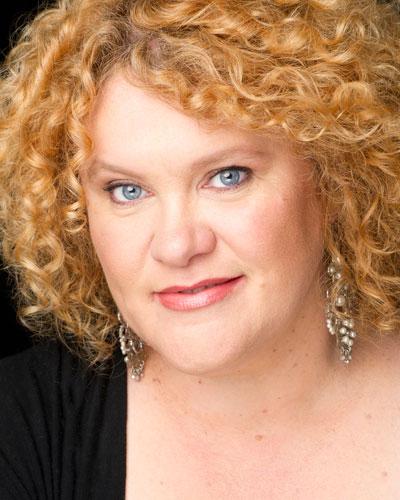 Melissa Langton