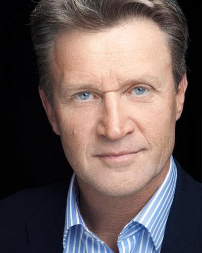Peter Lowrey