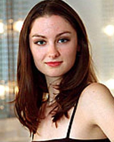 Pia Morley