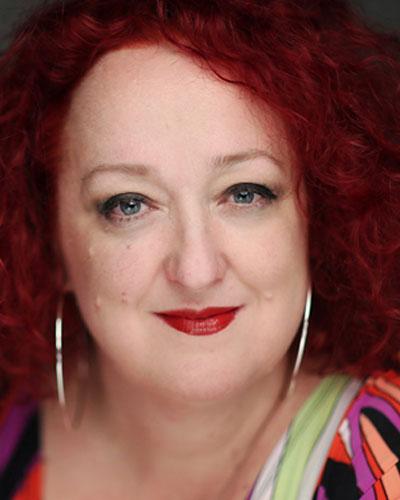 Susan-Ann Walker