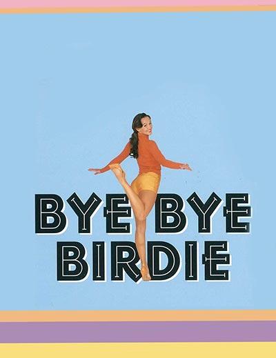 Bye Bye Birdie artwork