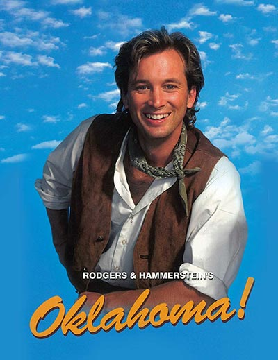 Oklahoma 2005 artwork