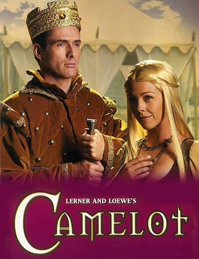 Camelot artwork