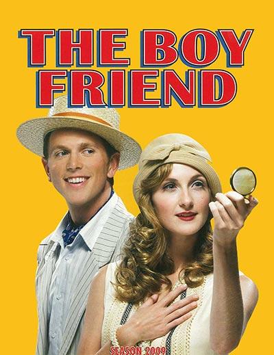 The Boyfriend artwork