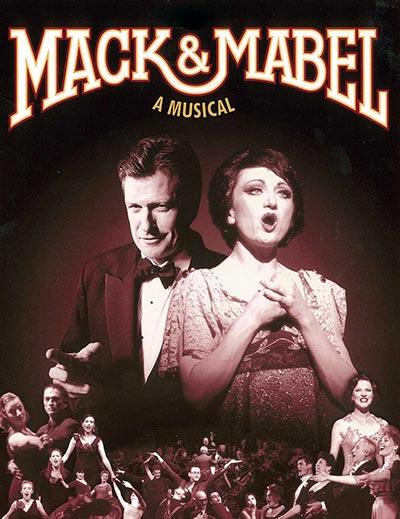 Mack and Mabel artwork