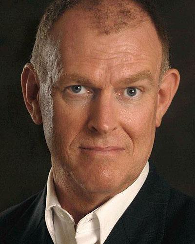 David Ross Paterson