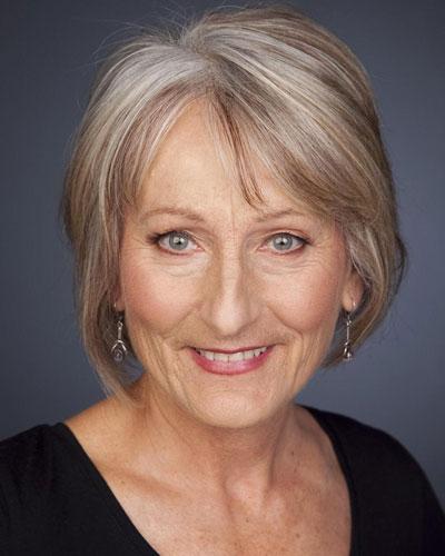 Jackie Rees