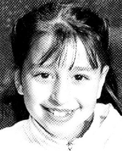 Kimberly-Rose Galea